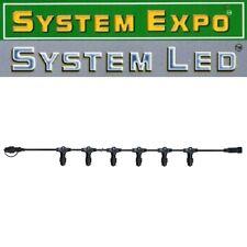 Stem Kabel extra für System Expo / System LED schwarz Best Season 465-29