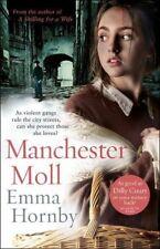Manchester Moll,Emma Hornby- 9780552173247