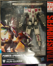 Transformers Generations Power of the Primes Hun-Gurrr Voyager class