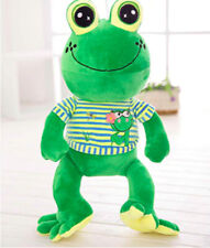 Giant Frog Cute Stuffed Animal Frogs Cartoon Plush Doll Toys Gift For Child 65cm