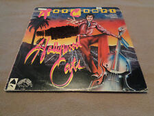 "Ray Campi & His Rockabilly Rebels ‎– Hollywood Cats - Enigma 12"" Vinyl LP - NM-"