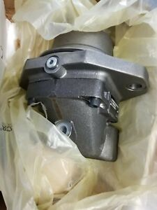 Parker hydraulic motor F12-040-MF-CV-C-000-0000-F0 NEW IN BOX