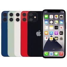 Apple iPhone 12 Mini Smartphone 64 128 256GB AT&T T-Mobile Verizon or Unlocked