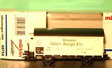 Märklin HO:  48754 Insider Güterwagen  1999