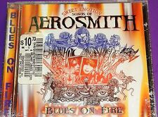 Sweet Emotion : Songs Of Aerosmith (CD, Apr-2004, HHM) NEW - SEALED  - BLUES