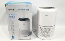 Levoit Core 300 H13 True Hepa Compact / Portable Air Purifier - White