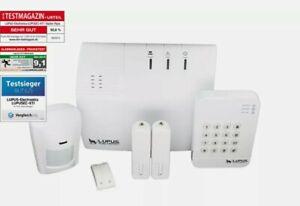 Remote Alarm System Lupusec - XT1 Starter Pack