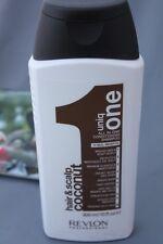 REVLON UNIQ ONE COCO acondicionado champú 300 ml