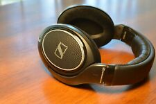 Sennheiser HD 598 SE Over-Ear Headphones
