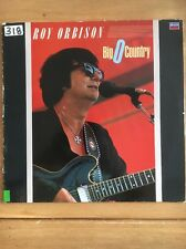 Roy Orbison - Big O Country - Free UK Post