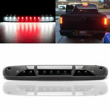 Smoke Lens LED 3rd Third Brake Light Cargo Lamp For GMC Sierra 1500 2500 3500 HD
