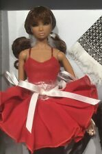 Fashion Royalty Nu Face The Making of Erin S doll NRFB Integrity Toys Jason Wu