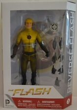 DC Collectibles The Flash TV Series Action Figure - Reverse Flash SEP150342
