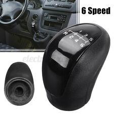 6 Speed Gear Stick Shift Knob For Mercedes Benz Vito Viano Sprinter W639 03-13