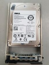 """Dell 600GB SAS 10k 2.5"""" 6G disco fisso, Seagate ST600MM0006"""