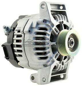 BBB Industries 11072 Alternator