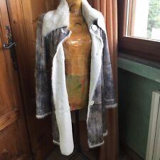 Cappotto Donna Pelle-lapin Ilaria F.