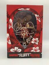 Gabriel Iglesias Windstar Casino 2019 Tour Fluffy  Signed Vinyl Figure