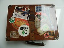 "Sims Naufragé : Collector Box ""Steelbook"" [Rare - Ps3/Xbox360]"