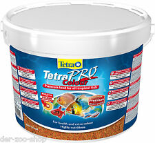 TetraPro  Colour 10 L Tetra Pro - MHD 06/2020 - 24 Stunden Versandservice