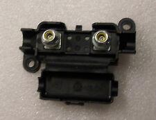 Sicherungshalter für Blattsicherung Streifensicherung 25-150 A 30mm 191190