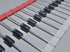 1N5408 Diodo Rectificador 3A 1000V Paquete de 10 Reino Unido Stock