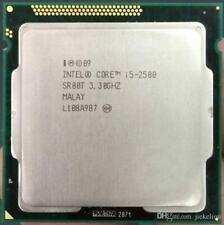 Intel Core i5-2500 3.30GHz/6M/5 GT/s Quad Core Sandy Bridge Socket 1155 SR00T