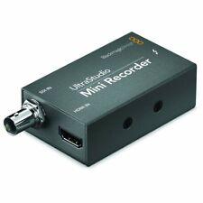 Blackmagic UltraStudio Mini Recorder NEU HÄNDLER