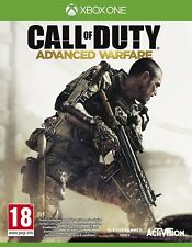 Call of Duty Advance Warfare XBOX ONE Video Game Free & Fast Shipping