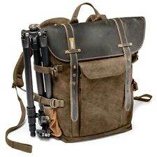 National Geographic Backpack Canvas Unisex Small Africa Series Camera Bag Case