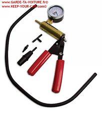 Gunson 77003 Vacuum Pump / Pompe à vide / pompe à depression