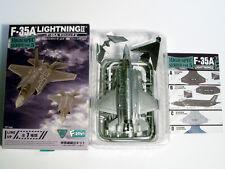 1/144 High Spec Vol.5 #F F-35A LIGHTNING II USAF , F-toys