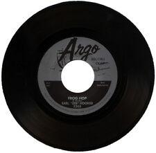 "Earl 'ZEB ""prostituée"" Frog Hop C/W GUITARE Rumba ""années 50 Club r&b Movers"
