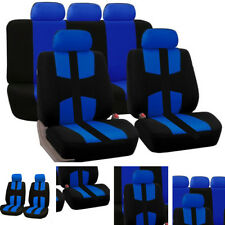 Wear-resistant 9pcs Auto Seat Cover Car-styling Interior Accessories Universal