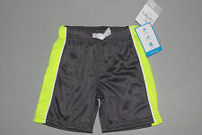 CARTERS Boys 2T Shorts NEW NWT 2 Toddler Colorblock Bottoms Basketball Baby 2T