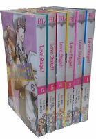 Love Stage Volume 1-6 Eiki Eiki Collection 6 Books Pack Set Children Manga Books