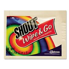 Shout Stain Remover Wipes - 686661
