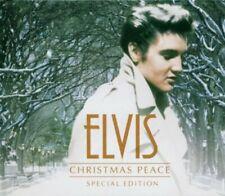 Elvis Presley - Christmas Peace (NEW CD)