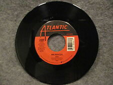 "45 RPM 7"" Record Inxs New Sensation & Guns In The Sky 1987 Atlantic 7-89080 EXC"