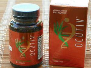 Youngevity David Ocutiv 30 capsules single bottle Free Shipping