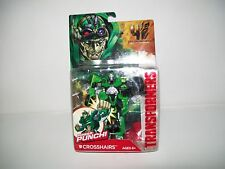 Transformers Power Punch Crosshairs Action Figure Hasbro 2013 New