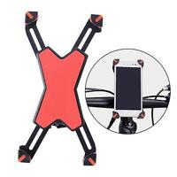 Motorcycle TRB Bike Bicycle Handlebar Mount Holder For Cell Phone Universal MT