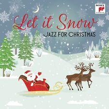 Let It Snow-ELVIS PRESLEY CD NUOVO