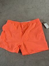 Mens Swim Shorts Bnwt Size Large