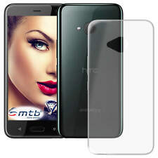 Custodia di TPU ultra slim per HTC U11 Life (5.2'') - trasparente