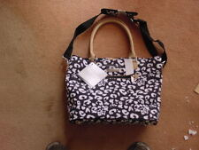 Anne Klein Tote Luggage New With Tags Getaway collection Party Animal 15 STB
