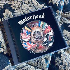 MOTORHEAD 1916 Epic cd LEMMY Heavy Metal