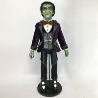 Katherine's Collection 2020 Frankenstein Doll, 24 Inches