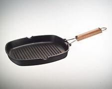Bistecchiera Aeternum everyday grill nikel free piastra barbecue 28x28 cm Rotex