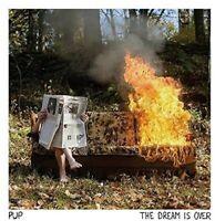Pup - The Dream Is Over [New Vinyl] Gatefold LP Jacket